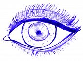 Abstractive Eye