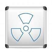 Whiteboard Radiation
