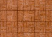 Brown Decorative Tile
