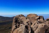 Peak Agulhas Negras (black Needles) Mountain, Brazil