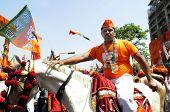 Modi nomination in Varanasi