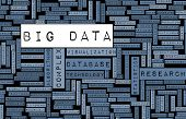 Big Data as a Technology Concept Overview Art