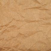 Cheap brown packaging paper