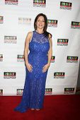 LOS ANGELES - JAN 17:  Betty Ann Rosales at the Hollywood Red Carpet School at Secret Rose Theater on January 17, 2015 in Studio City, CA