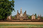 The Sukothai Historical Park