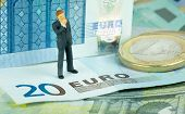 Finacial Doubts over the Euro