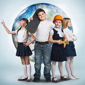 Children Future professions