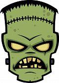 Monster van Frankenstein