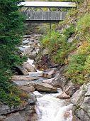 New Hampshire Covered Bridge