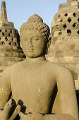 Budha - Borobudur Indonesia