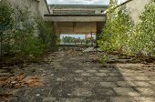 Abandoned Old Building
