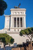 Monument Vittorio Emanuele