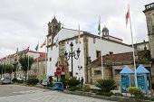 Tui, Galicia, Spain