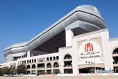 Mall Of The Emirates With Ski Dubai
