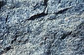 Bright closeup granite texture.