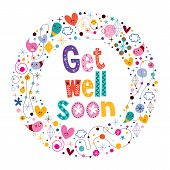 picture of get well soon  - such a lovely - JPG