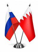 stock photo of bahrain  - Russia and Bahrain  - JPG