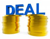 picture of trade  - Cash Deal Showing Hot Deals And Trade - JPG