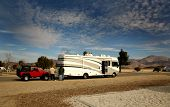 Towing And Camping