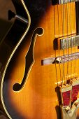 Jazz Guitar Study