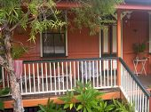 Queensland Verandah