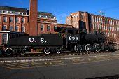 299 Vintage Zug