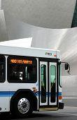 Bus, Los Angeles