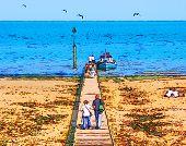 Seaside Impression