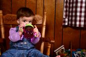 Spping From The Sippy