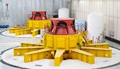 Water Turbine Generators