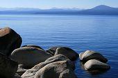 View of Lake Tahoe