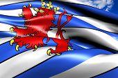 Flag Of Arelerland