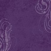 Background Purple Swash