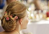 Wedding Hairdress