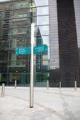 Euston Sign
