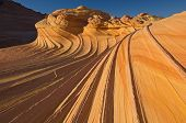 The Wave Coyote Buttes
