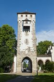 Gate of Saint Alban