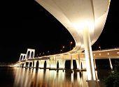 Ponte de sai Van em Macau