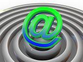 mailbox 3d
