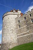 Windsor Castle Tower