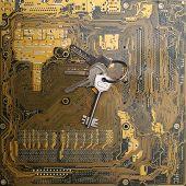 Copula Of The Keys