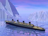 Famous Boat Sinking