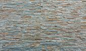 Granite tiles natural stone wall background poster