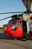 Westland Sikorsky Sea King HU-5