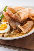 asia cuisine food lontong ketupat rice cake