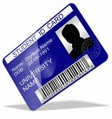 Student Id Card