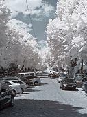 Odessa, The Urban Landscape