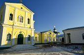 Monasterio de Samara
