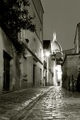 Street Of Montmartre, Paris, Ile De France, France
