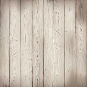 Old wooden texture. EPS 10